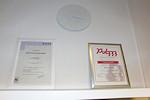 KOC vakdiploma schoonheidsverzorging en certificaat Pulzzz-IPL